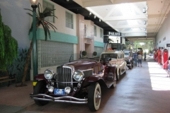 harrahs auto museum Reno