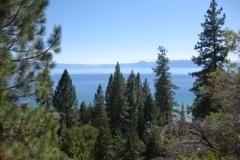 cal Neva view