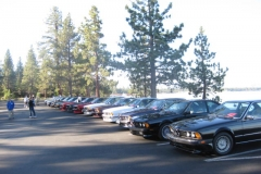 show n shine on tahoe shores