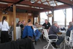 Olde Port Inn dinner